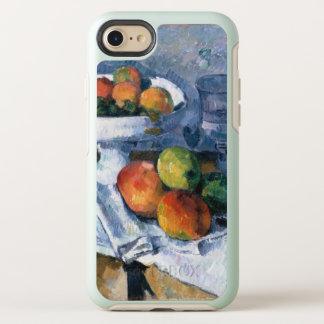 Stillleben mit Frucht-Teller OtterBox Symmetry iPhone 8/7 Hülle