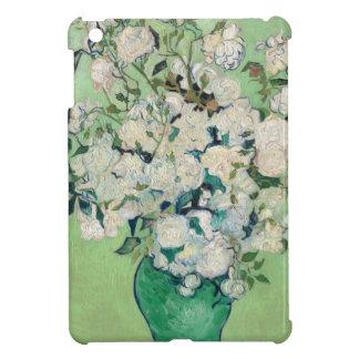Stillleben: Vase mit Rosen - Vincent van Gogh iPad Mini Hülle