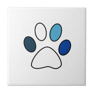 Stilvoll, Chic und Spaß für Haustier-Liebhaber Keramikfliese