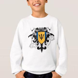 Stilvolle Barbados Sweatshirt