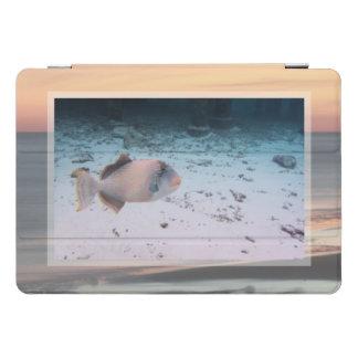 Stilvolle Gewohnheit addieren einen Foto Galveston iPad Pro Cover