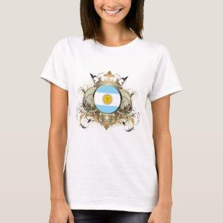 Stilvolles Argentinien T-Shirt