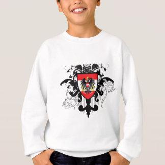 Stilvolles Österreich Sweatshirt