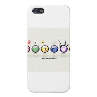 Stimmungen Schutzhülle Fürs iPhone 5