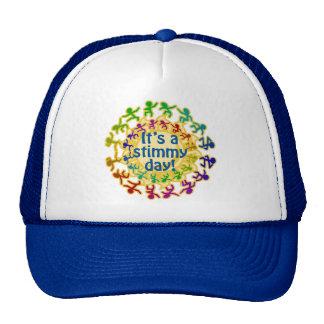 Stimmy Tageshüte Retromützen