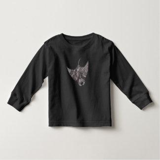 Stingray Kleinkind T-shirt