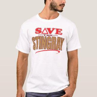 Stingray retten T-Shirt