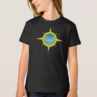 Stingrays-klassisches Shirt - Mädchen