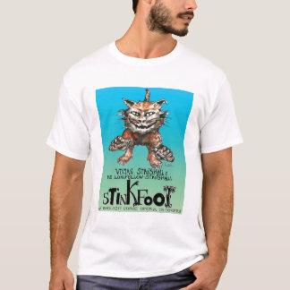 Stinkfoot_tshirt T-Shirt