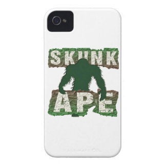 STINKTIER-AFFE iPhone 4 COVER