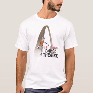 Stl Tanz-Theater-T - Shirt