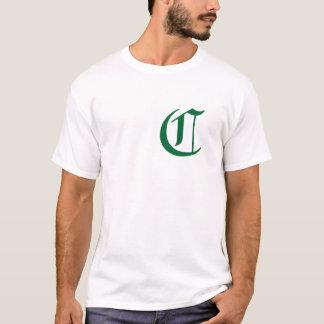 Stock-Replik Jersey (weiß) T-Shirt