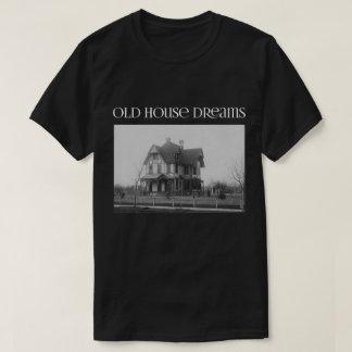Stock viktorianisch - Männer dunkel T-Shirt