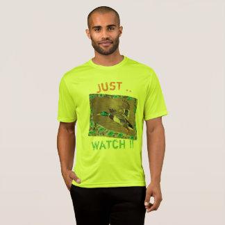 Stockente T-Shirt