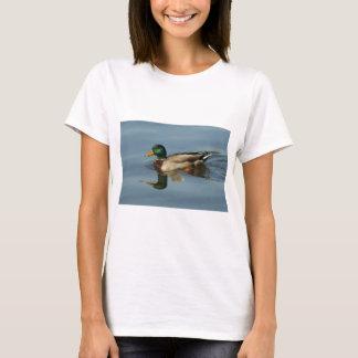 Stockenten-Drake-Kreuzfahrt T-Shirt