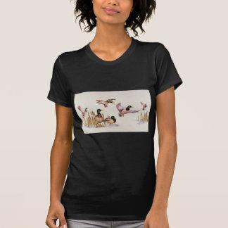 Stockenten-Landung T-Shirt