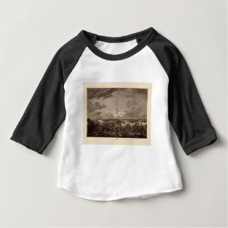 Stockholm 1805 baby t-shirt