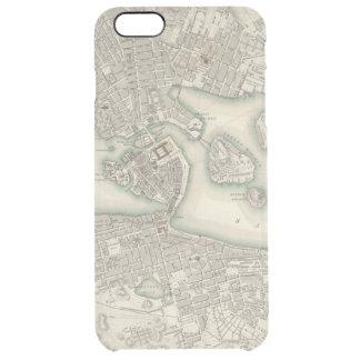 Stockholm Durchsichtige iPhone 6 Plus Hülle