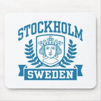 Stockholm Mauspad