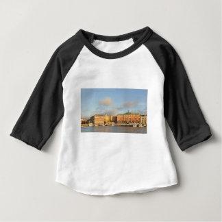 Stockholm, Schweden Baby T-shirt