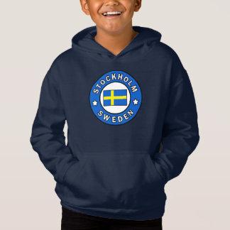 Stockholm Schweden Hoodie