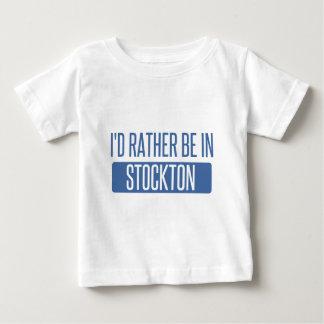 Stockton Baby T-shirt