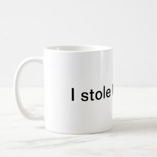 Stola I dieser Becher Kaffeetasse