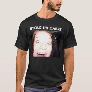 Stola ur cakez T-Shirt
