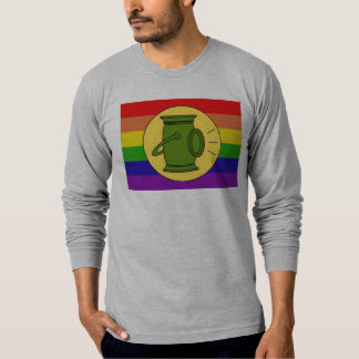 Stolz Alan Scott Shirt