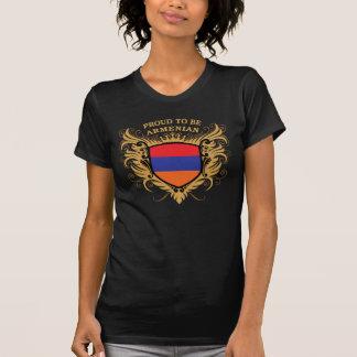 Stolz, armenisch zu sein T-Shirt