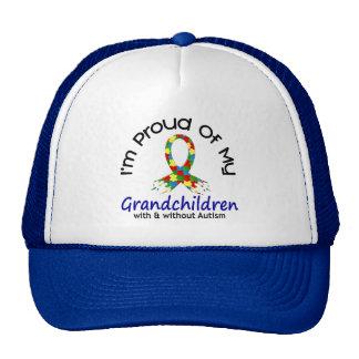 Stolz auf meine Enkelkinder mit u. ohne Autismus Kultcaps