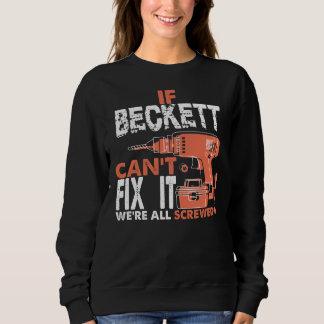 Stolz, BECKETT T-Shirt zu sein