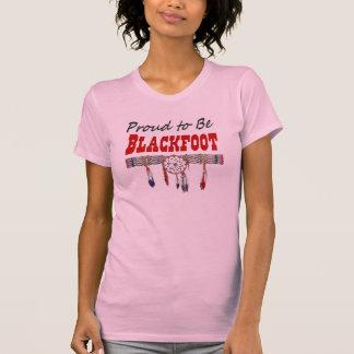 Stolz, Blackfoot Trägershirt zu sein T-Shirt