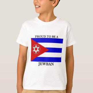 Stolz, ein Jewban zu sein! T-Shirt