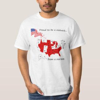 Stolz, ein Redneck zu sein! T-Shirt
