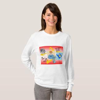 Stolz Friki T-Shirt
