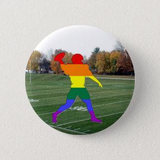 Stolz-Fußball Runder Button 5,7 Cm
