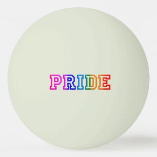 STOLZ Glühen-in-d-Dunkler Klingeln Pong Ball Tischtennis Ball