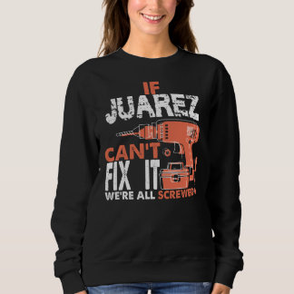 Stolz, JUAREZ T-Shirt zu sein
