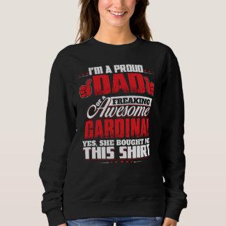 Stolz, KARDINAL T - Shirt zu sein