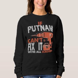 Stolz, PUTNAM T-Shirt zu sein