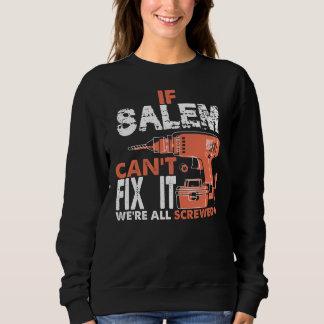 Stolz, SALEM-T-Shirt zu sein Sweatshirt