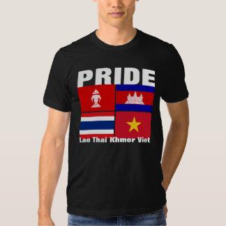 STOLZ: SWAG etwas wir Asiaten erhalten Shirt