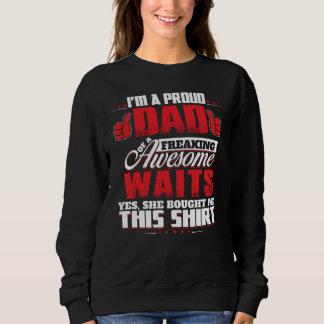 Stolz, WARTEZEITEN T - Shirt zu sein