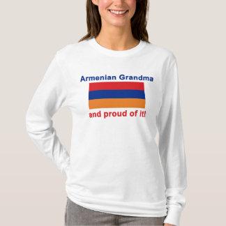 Stolze armenische Großmutter T-Shirt