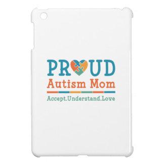 Stolze Autismus-Mamma Hülle Für iPad Mini
