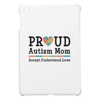 Stolze Autismus-Mamma Hüllen Für iPad Mini