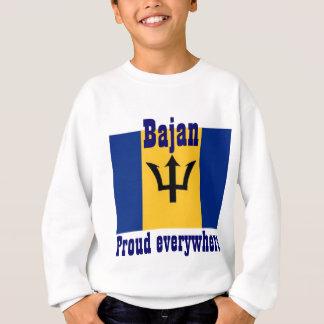 stolze überall Barbados Sweatshirt