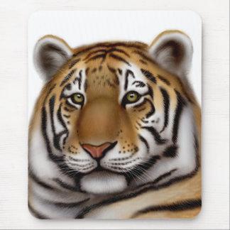 Stolzer bengalischer Tiger Mousepad