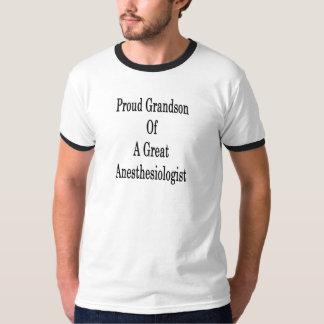 Stolzer Enkel eines großen Anästhesiologen T-Shirt
